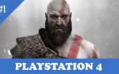 PlayStation 4 в 2018 году