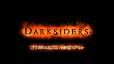 Спин офф трудностей перевода. Darksiders