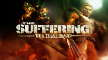 Тень над Балтимором | Обзор игры The Suffering: Ties that Bind