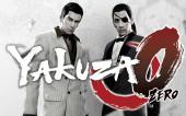 Обзор игры Yakuza 0