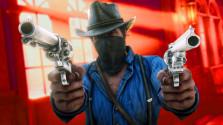 red dead redemption 2 не gta, нужно играть по-другому