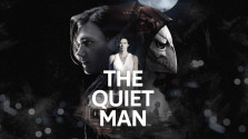 обзор the quiet man.