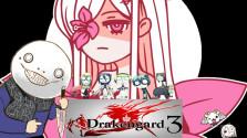 драма, секс, кровища и ранний йоко таро| разбор drakengard 3
