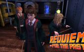 Harry Potter and the Prisoner of Azkaban (PC) — Обзор от Хэмилтона | Реквием по былому