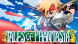 Tales of the tales — История серии Tales of — #1 Tales of Phantasia