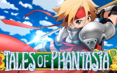 Tales of the tales — История серии Tales of — #1 Tales of Phantasia