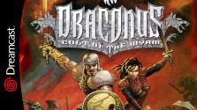 Draconus: Cult of the Wyrm — Эксклюзив для Dreamcast