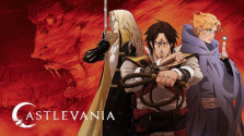 Обзор мультсериала Castlevania от Netflix