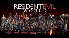 [стрим] Resident Evil 1-7 марафон || 12.12 в 18:00 по мск