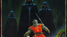 История серии Ultima. Часть 6: Ultima V: Warriors of Destiny
