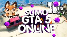 режим sumo в gta 5 online №2