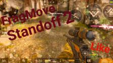 годнота в standoff 2 это крутая игра как в кс но андроид мувик
