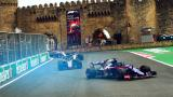 Королева автоспорта. Вводный курс в мир Формулы 1.
