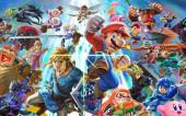 История серии Super Smash Bros.