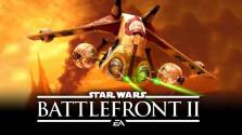 [стрим] массовая заруба в star wars: battlefront 2 classic, 2005 года (в 19.00 по мск 15.12.2018)