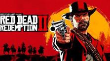запоздавший обзор — «read dead redemption 2»