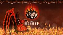 [обзор] book of demons. картонный диабло.