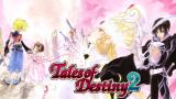 Tales of the tales — История серии Tales of — #4 Tales of Destiny 2