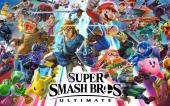 [Обзор] Super Smash Bros. Ultimate