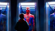 Рецензия на фильм «Человек-паук: Через вселенные»