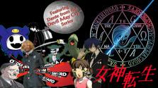 Что такое Persona и Megami Tensei? | FAQ по серии