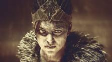Ужасы «бессознательного». Hellblade: Senua's Sacrifice.