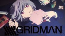 SSSS. Gridman, или как спасти аниме за 12 серий