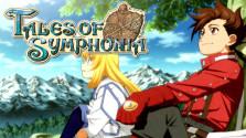 Tales of the tales — История серии Tales of — #5 Tales of Symphonia