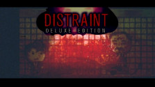 Обзор игры DISTRAINT: Deluxe Edition
