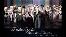 История «Доктора Кто» Часть 2. Не Классическая Смерть