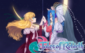 Tales of the tales — История серии Tales of — #6 Tales of Rebirth
