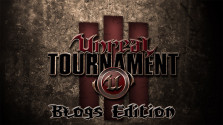 [ТББ/ЦиО/Флинн] Unreal Tournament of Blogs