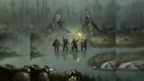 Talk-овый стрим: болота, казаки и белорусское НРИ