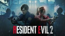 Demo Resident Evil 2 REMAKE – убеждает в покупке.