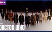 История «Доктора Кто». Новое Поколение