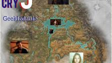 Far Cry 5: пятизвездочная игра для любителей гринда в открытом мире!
