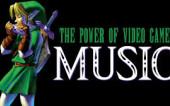 Важность музыки в играх.