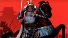 вспоминаем shogun:total war