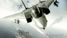 Золотая эра Ace Combat часть 2