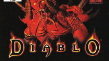 первый порт diablo-игр на консоли — diablo на playstation