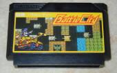 Лишь руины хранят воспоминания о битве или пасхалки, скрытые в дизайне уровней Battle City и Tank 1990