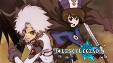 Tales of the tales — История серии Tales of — #7 Tales of Legendia