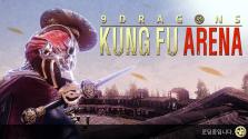 Обзор беты — 9Dragons: Kung Fu Arena