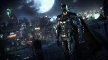 Неужели это Batman: Arkham Crisis