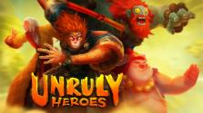 Обзор Unruly Heroes — Путешествие на «Запад»