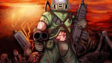 [Закончили!] Brutal Doom: ДА НАЧНЕТСЯ БОЙНЯ!!! (02.02.19 в 18.00 по МСК)
