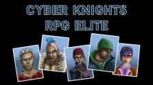 Mobile Gaming. Cyberpunk 2077? Metro Exodus? Cyber Knights RPG Elite!