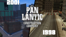 GTA: Panlantic Company как антагонисты