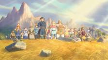 [Мнение] Ещё один повод взглянуть в сторону Ni no Kuni 2: Revenant Kingdom обычному человеку