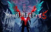 Devil May Cry 5 — дубляж трейлера